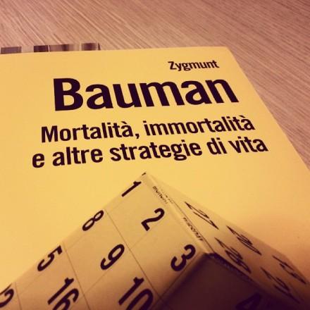 E Bauman scrisse del futuro. Appena vent'anni fa.