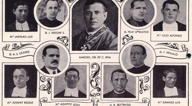 Studio sulle radici storiche della persecuzione religiosa in Spagna.