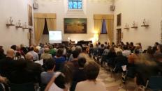 Concerto di beneficenza del 24 Maggio 2014 per Magic Amor Onlus, organizzato da L'Arca dell'Alleanza e Archè