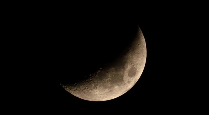 Il frate matematico Cavalieri e il suo nome sulla Luna.