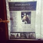 """Agriturismo """"Tempa Bianca"""", Contrada Rifeccia, Matera, secondo giorno 01/06/2014"""
