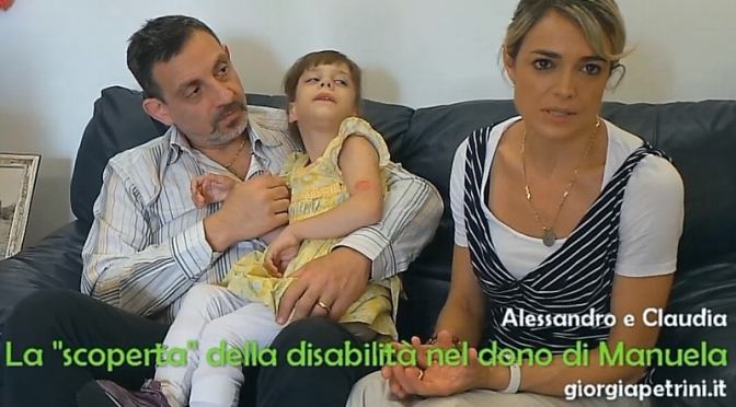 La storia di Alessandro e Claudia – Parte 5.
