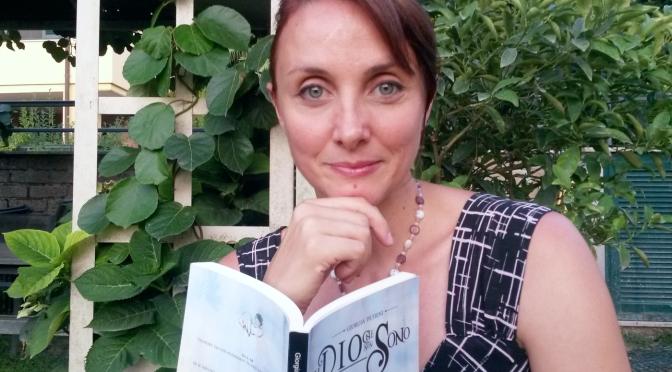 """Intervista all'autrice del libro """"Il Dio che Non Sono"""", Radio Maria 6 Luglio 2014"""