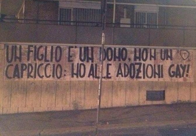 Rosario Crocetta: «le unioni civili? Ci portano alle adozioni gay».