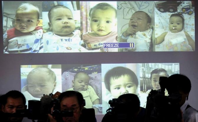 Almeno 16 figli da madri surrogate. Caccia al giapponese «padre seriale».
