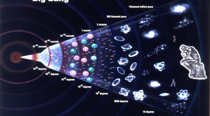 Il Big Bang non contraddice l'intervento di Dio nella creazione.