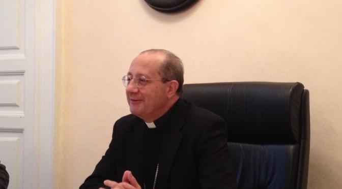 Mons. Forte: garantire i diritti degli omosessuali è un fatto di civiltà.