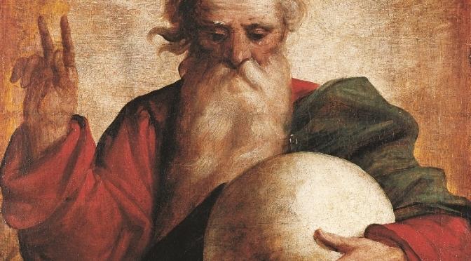 Dio nel vissuto quotidiano dei cristiani: chi è Dio per te?