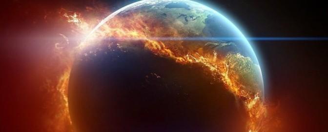 Le conseguenze della mitologia postscientifica: il global warming come spiegazione di tutto.