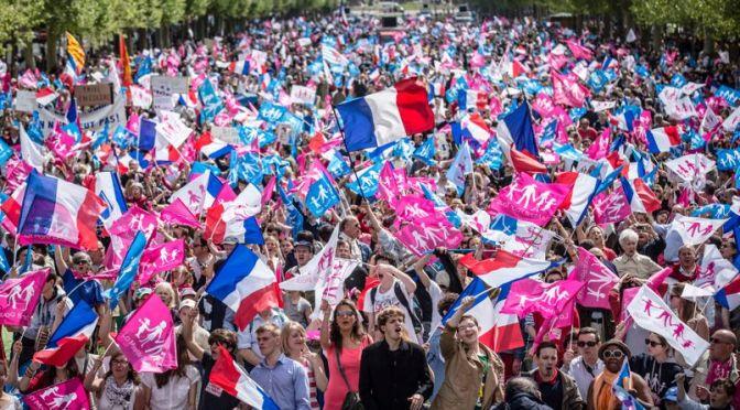 Unioni civili: la Manif pour Tous Italia annuncia battaglia.