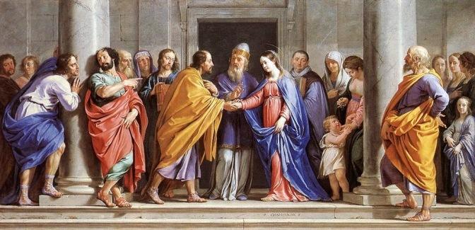 """Il matrimonio cattolico contro le fantasie del """"Sinodo"""" di Bergoglio."""