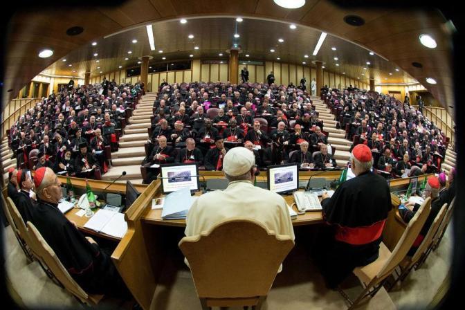 Questionario per il Sinodo, conviene rispondere
