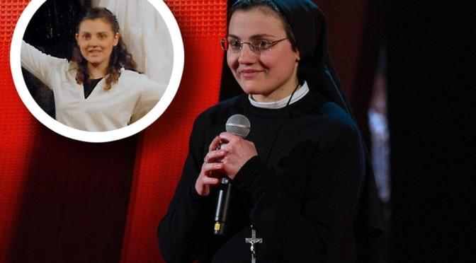 Sister Cristina fra testo e contesto.