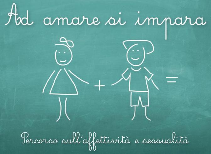 Persona, sessualità, affettività: per una nuova alleanza educativa tra famiglia e scuola