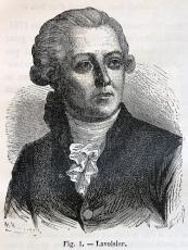 Antoine-Laurent-Lavoisier