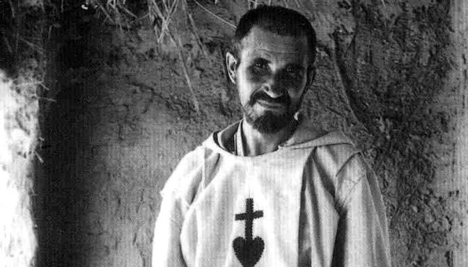 Commento di un eremita e missionario Beato al vangelo di oggi