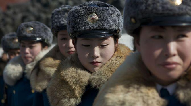 «Dio mi ha salvato nei lager della Corea del Nord»