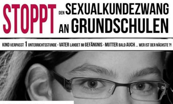 Educazione sessuale e coercizione