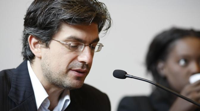"""""""Mistica della carne. La profondità dei sessi"""": un'intervista di Rodolfo Casadei a Fabrice Hadjadj"""