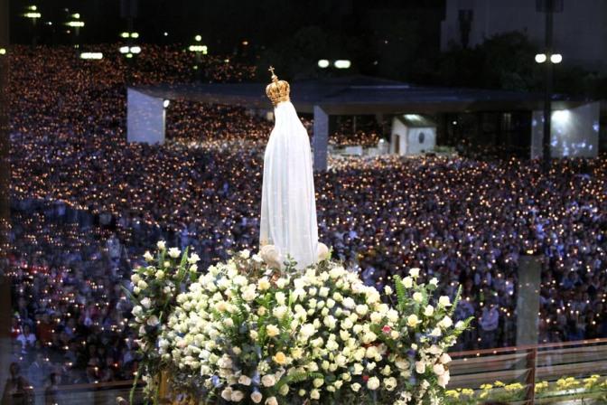 Fatima: profezia realizzata.