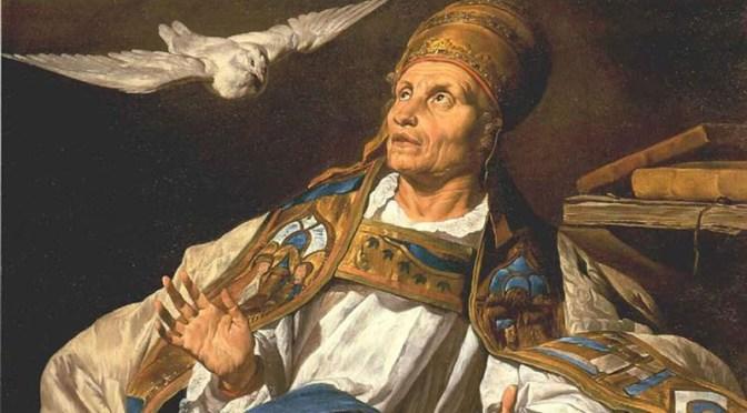 Commento di San Gregorio Magno al vangelo di oggi