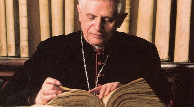 """Si va perdendo il senso autenticamente cattolico della realtà """"Chiesa"""""""