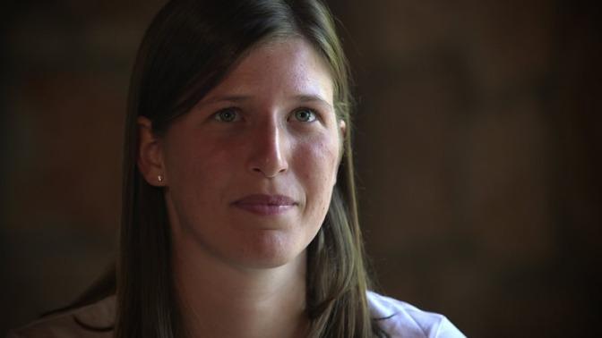 """""""Dio mi ha acceso un fuoco dentro"""", la testimonianza di Silvia Buso"""