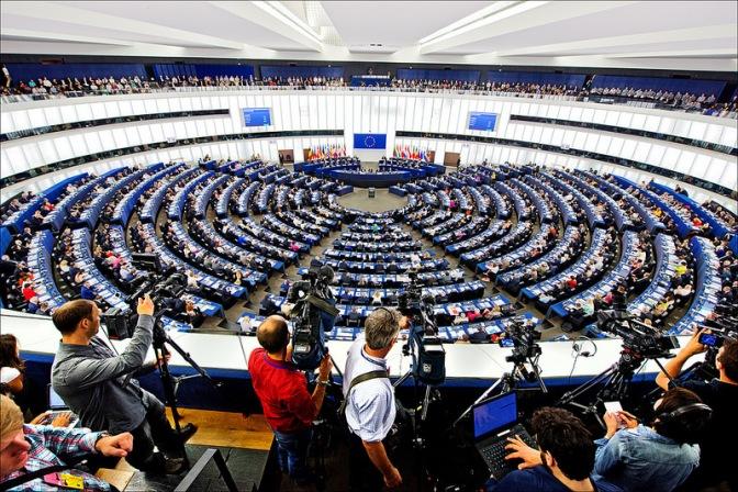 Papa Francesco: «l'identità dell'Europa è il cristianesimo»