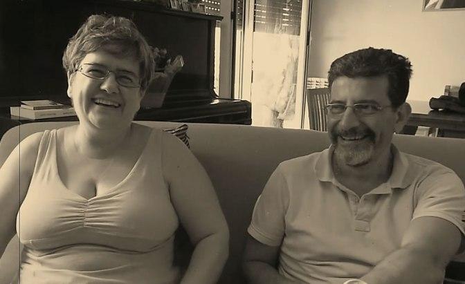 La storia di Andrea e Cristina – Parte 3.