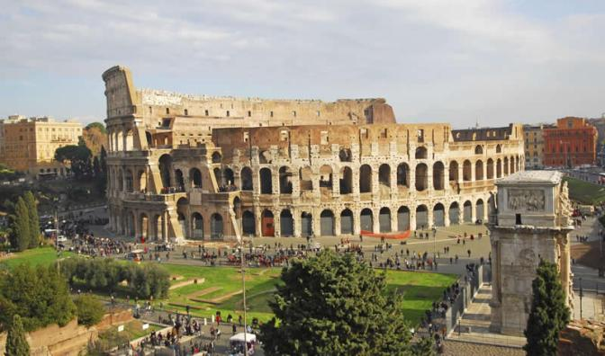 Senza STORIA in classe: così l'Italia si gioca il futuro
