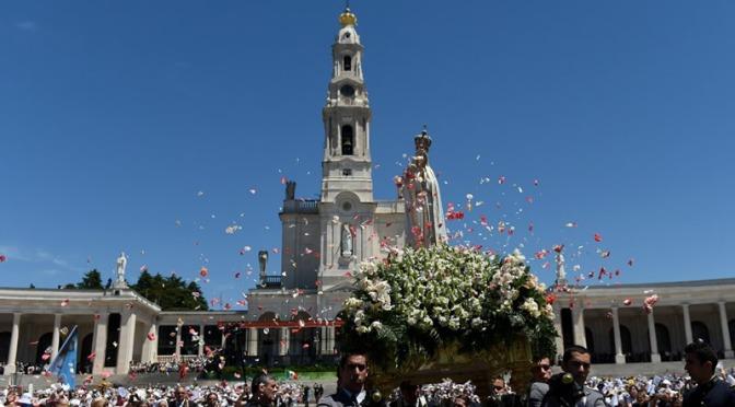 L'approvazione della chiesa e i pontefici a Fàtima