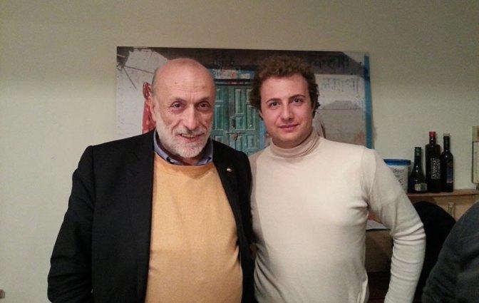 La testimonianza di Luca Pedetti: fare il pane per vivere la vita. In Italia e in piena crisi.