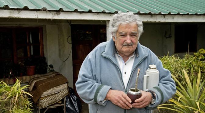 """Mujica lascia, il Sudamerica perde il suo """"eroe perfetto"""""""
