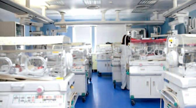 Comfort care neonatale, quando l'inizio si confonde con la fine